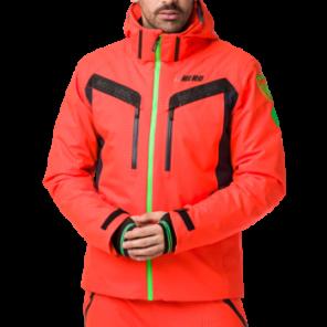Męska kurtka narciarska – jaka będzie najlepsza?